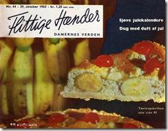 Flittige Hænder nr 44 1963