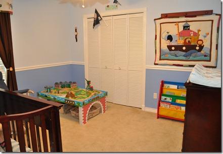Aleck nursery