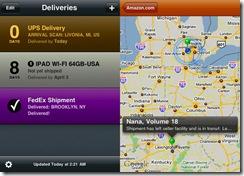 tracker iphone5