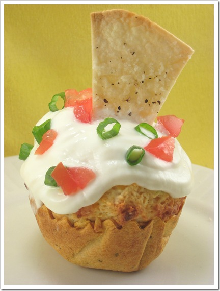 Nacho Cupcake-1