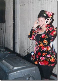 DJ Wanda