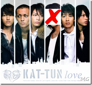 kat-tun-japanese-group