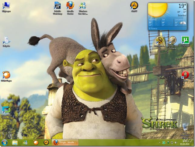 Shrek..