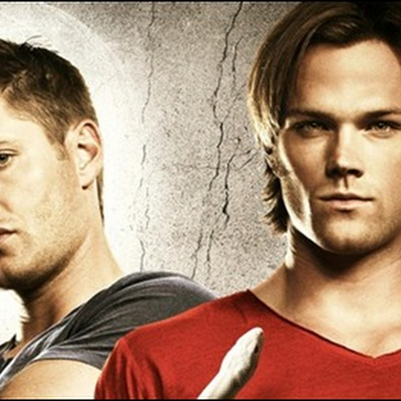 Supernatural: Fotos dos batidres da Season 6