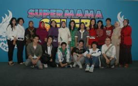 siupermama seleb show 2009