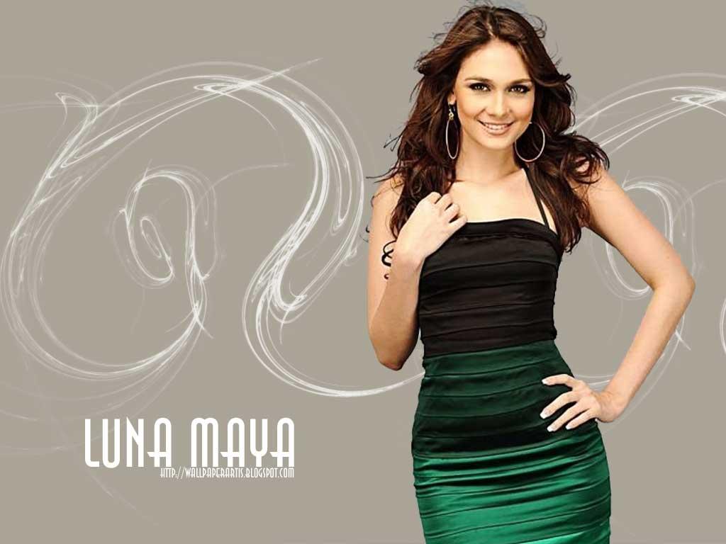Luna Maya - Gallery Colection