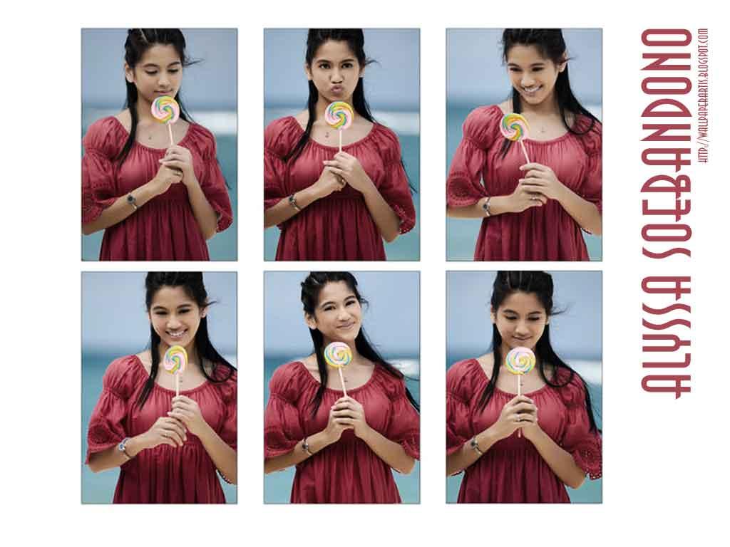Alyssa Soebandono - Images Gallery
