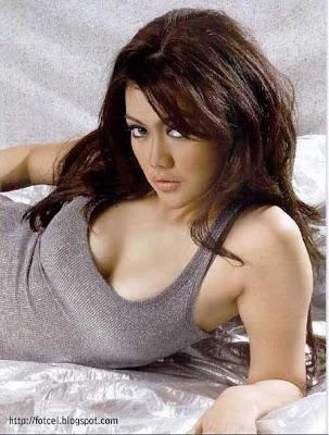 Cynthiara alona sexy