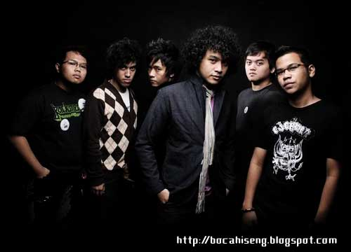 nidji sang mantan mp3