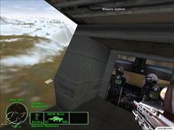���� ������ ������� Delta Force 4 Task Force Dagger