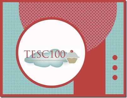 TESC100 sketch