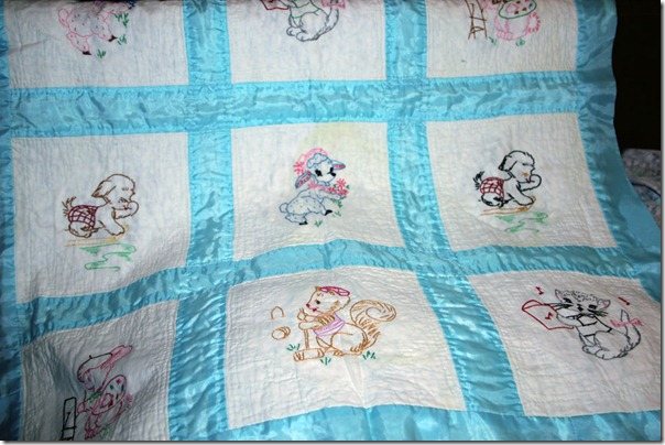 Brian's-Blanket