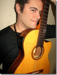 DENILSON SANTOS