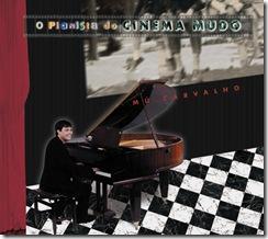 MU CARVALHO - O Pianista do Cinema Mudo 2