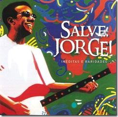 JORGE BEN - Salve Jorge 2