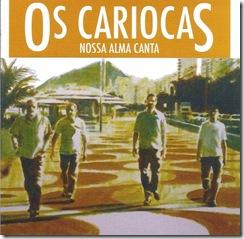 OS CARIOCAS 2