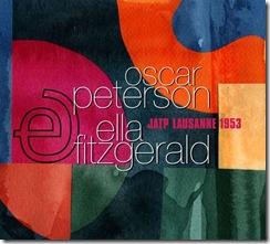 OSCAR PETERSON & ELLA FITZGERALD