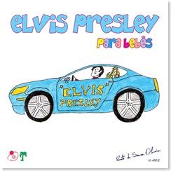 COLEÇÃO PARA BEBES - Elvis