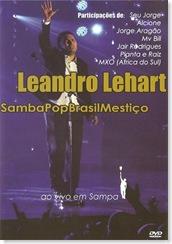 LEANDRO LEHART