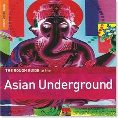 ASIAN UNDERGROUND 1