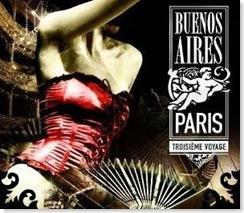 BUENOS AIRES PARIS 2