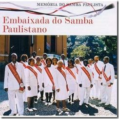MEMÓRIA DO SAMBA - Embaixada