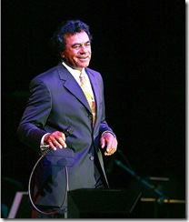 JOHNNY MATHIS 2