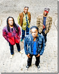 LIVING COLOUR 1