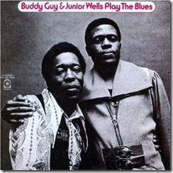 BUDDY GUY e JUNIOR WELLS