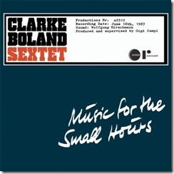 CLARKE BOLAND
