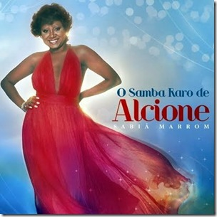 ALCIONE Samba Raro 2