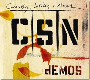 CROSBY STILLS NASH 2