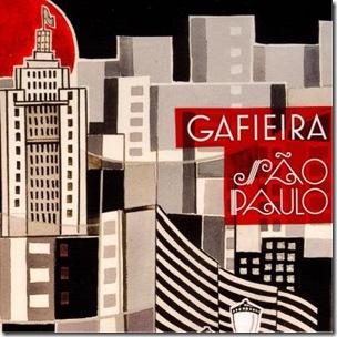 GAFIEIRA SÃO PAULO