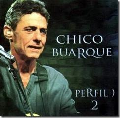 CHICO BUARQUE Perfil 3