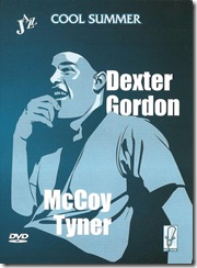 DEXTER GORDON 2