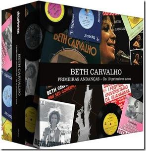 BETH CARVALHO - Primeiras Andanças