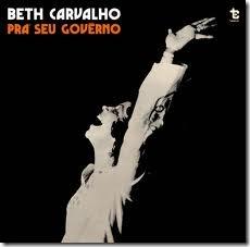 BETH CARVALHO Pra Seu Governo