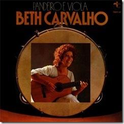 BETH CARVALHO Pandeiro e Viola 2
