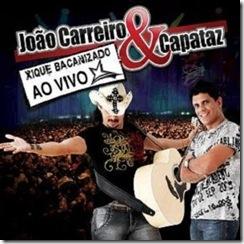 JOÃO CARREIRO E CAPATAZ