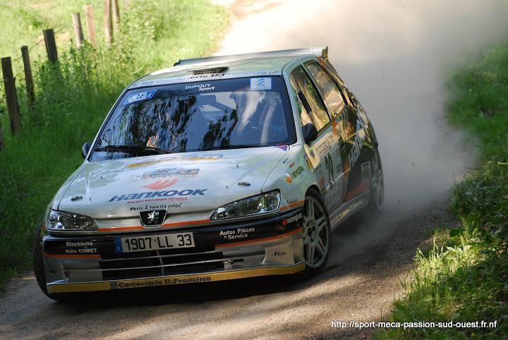 Yohan DUPOUY / Bruno CAMPANER  - 306 S16 F2/14 Rallye%20des%203%20Ch%C3%A2teaux%202010%20330