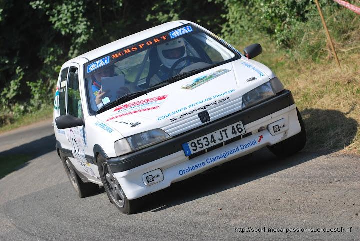 Franck LORILLER / Jérôme VIERSOUS - 106 XSI FA5 Rallye%20de%20Sauveterre%20La%20L%C3%A9mance%202010%20307