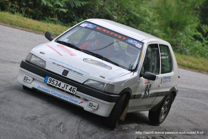 Franck LORILLER / Jérôme VIERSOUS - 106 XSI FA5 Rallye%20de%20Saint%20Sornin%20Leulac%202010%20277