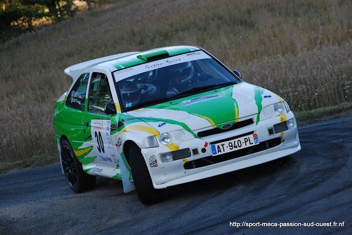 Dominique LAURENT / Pauline BOYER - Escort Cosworth FN4 Rallye%20du%20Foie%20Gras%20et%20de%20la%20Truffe%202010%20151