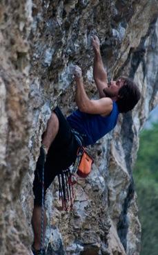 Viaje de escalada en Italia16