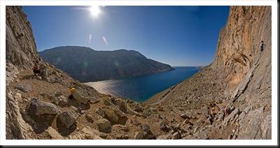 Escalar, climb en kalymnos (86)