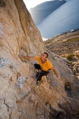 Escalar, climb en kalymnos (30)