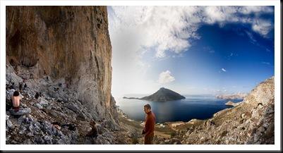 Escalar, climb en kalymnos (94)