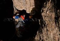 Escalar en tamadaba, rock climb, canarias16