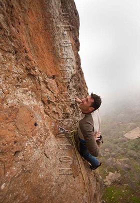 Escalar en Ayacata, candelilla, rock climb, canarias14