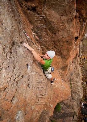 Escalar en Ayacata, candelilla, rock climb, canarias05